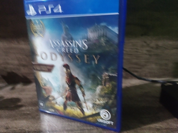 Assassins Creed Odyssey