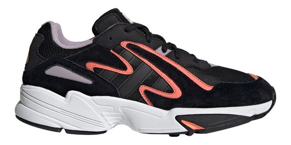 Zapatillas adidas Originals Yung 96 Chasm Neg De Hombre
