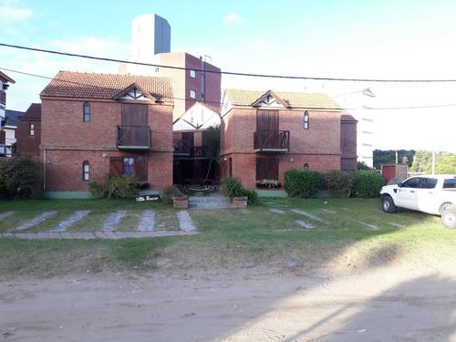 Venta De Complejo De 8 Cabañas En Villa Gesell Sur