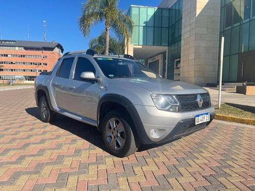 Renault Duster Oroch Outsider 2.0 Pick Up