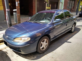 Hyundai Elantra 1.8 Gls Full / Nafta / 1997
