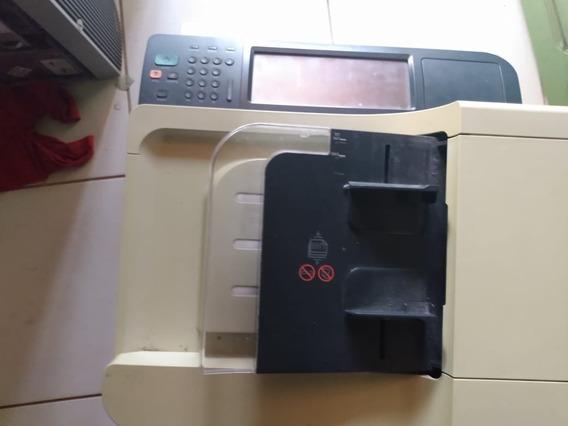 Impressora Laserjet Colorida Cm3530fs Mfp