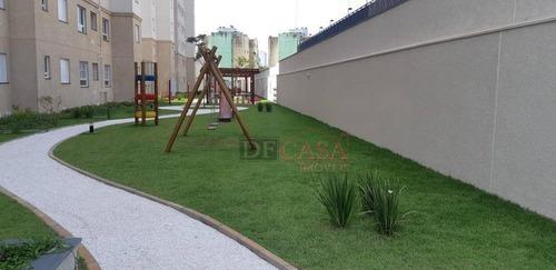 Imagem 1 de 17 de Apartamento Com 2 Dormitórios À Venda, 46 M² Por R$ 233.000,00 - Penha De França - São Paulo/sp - Ap5329