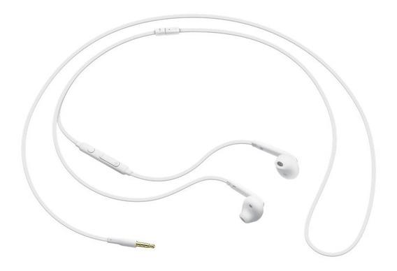 Fone De Ouvido Estéreo Com Fio In Ear Fit Original Samsung