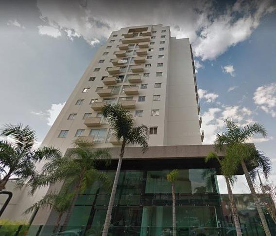 Apartamento Em Centro, Londrina/pr De 56m² 2 Quartos Para Locação R$ 1.200,00/mes - Ap531799
