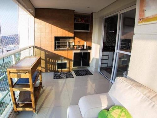 Imagem 1 de 11 de Apartamento Magnífico No Ereditá Alphaville - Ap02980 - 68388139