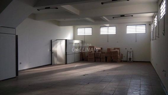 Salão À Venda Em Jardim Chapadão - Sl000834