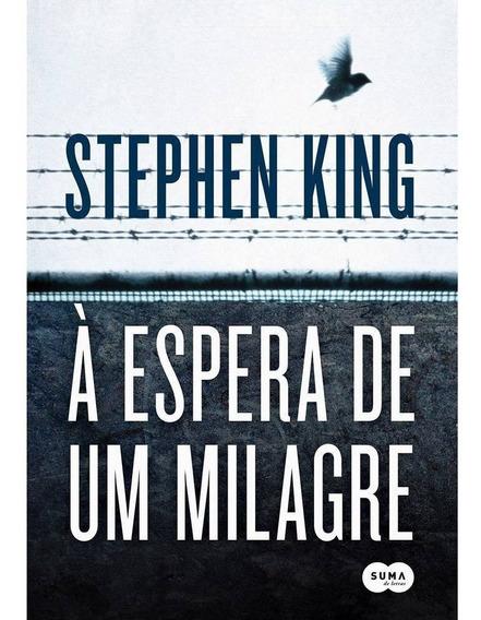 A Espera De Um Milagre - Stephen King Promoção Envio 12,00