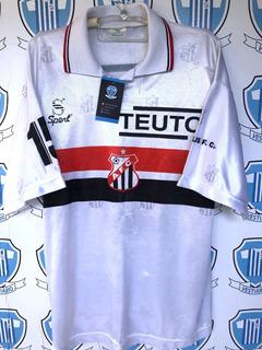 Anápolis Goiás 1995 Vice Goiano Spert G Nº 15 Usada Em Jogo