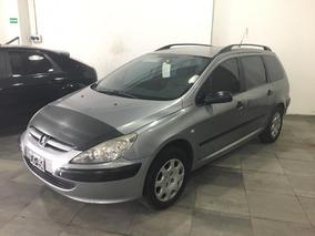 Peugeot 307 1.6 Sw Premium Hdi 2006 5 Puertas Rural 44504710