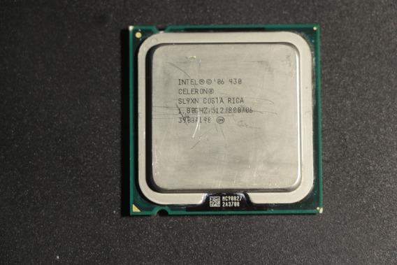 Processador Intel Celeron 430