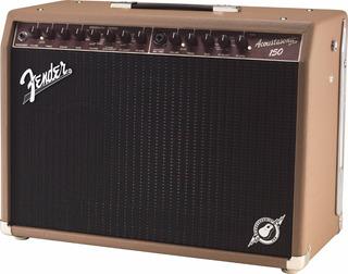 Amplificador Fender Acoustasonic 150 (p/guit. Electroacustic