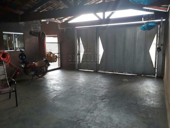 Casa Com 3 Dorms, Centro, Guariba - R$ 230.000,00, 0m² - Codigo: 1722361 - V1722361