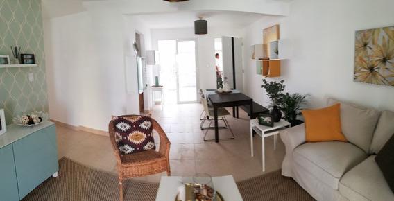 Apartamentos De 2 Habs. En Proyecto Cerrado, Villa Mella