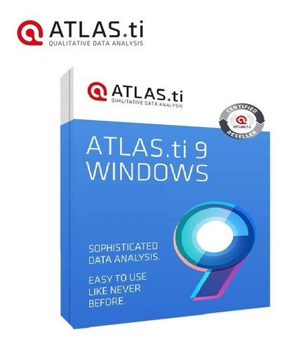 Atlas Ti 7