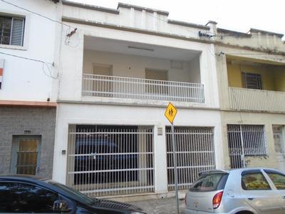 Casa Com 4 Dormitórios Para Alugar, 338 M² Por R$ 3.000,00/mês - Centro - Piracicaba/sp - Ca3136