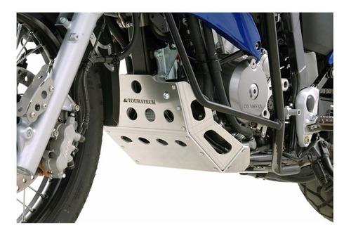 Imagem 1 de 1 de Protetor De Cárter P/ Honda Transalp Xl700v