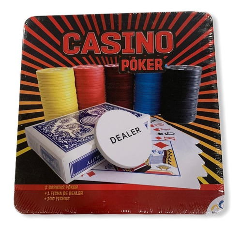 Casino Poker Texas