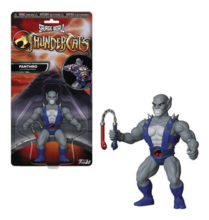 Funko Funko Savage World Thundercats Panthro Nuevo Original