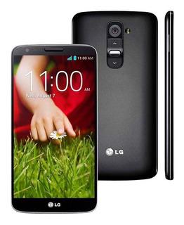 Smartphone LG G2 D805 4g Wi-fi Memória 16gb Câmera 13mp