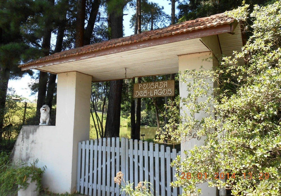 Chacara - Contenda - Ref: 5342 - L-5342