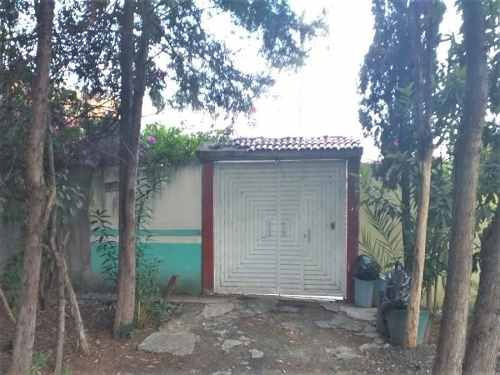Casa Sola En Venta Ignacio Lopez Rayon