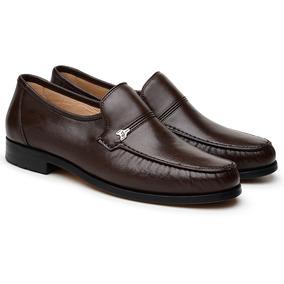 83995a33b Sapato Masculino Jacometti Classico - Sapatos no Mercado Livre Brasil