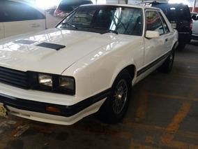 Ford Mustang 1983 Factura Original ,tarjeton , 100% Original