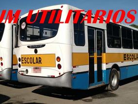 Busscar Urbanuss Ano 2000 M.b 1721 Urb 44lug Jm Cod 505