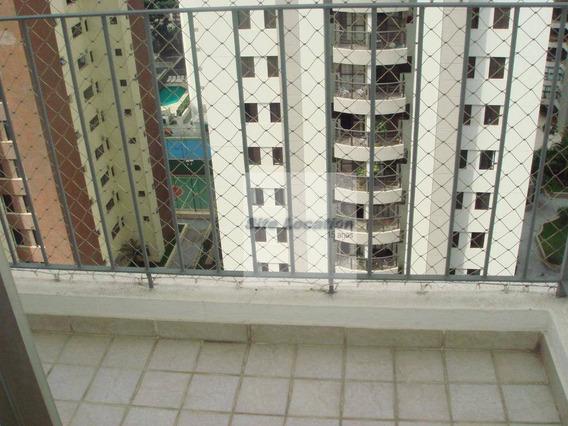 94937 * Brooklin 2 Dormitórios!! - Ap2959