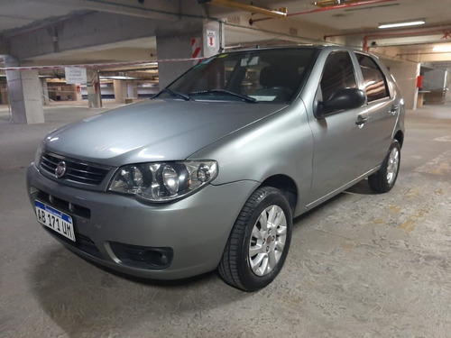 Fiat Palio 1.4 Fire Pack Top  Permuto