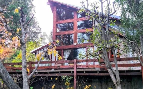 Casa En Venta Bariloche Barrio Melipal 2, Altura Del Km 4 De Pioneros.