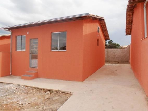 Casa Com 2 Quartos Para Comprar No Dumaville Em Esmeraldas/mg - 383