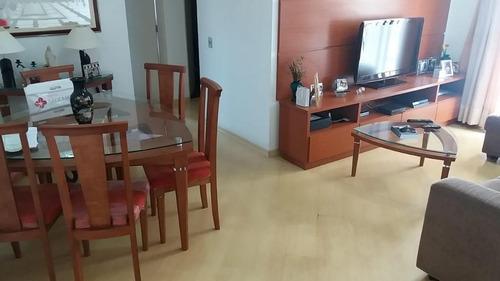 Apartamento Residencial À Venda, Alto Da Mooca, São Paulo. - Ap2365