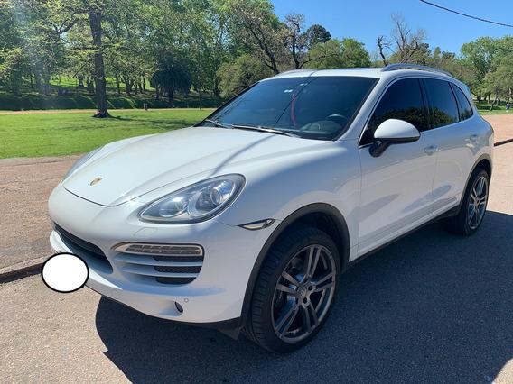 Porsche Cayenne V6 Igual A Nueva