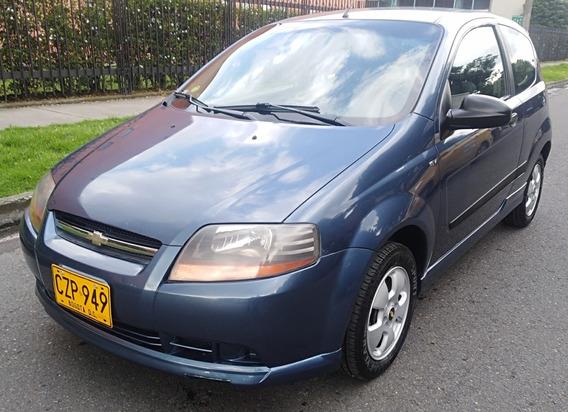 Chevrolet Aveo Gti 1.6 Mt Aa