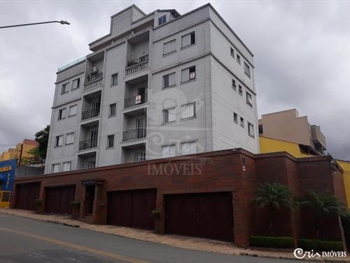 Apartamento Em Parque São Vicente - Mauá - Sp - Av04/a183