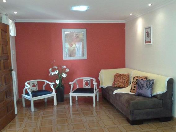 Casa Residencial À Venda, Jardim Da Serra, Jundiaí. - Ca1196