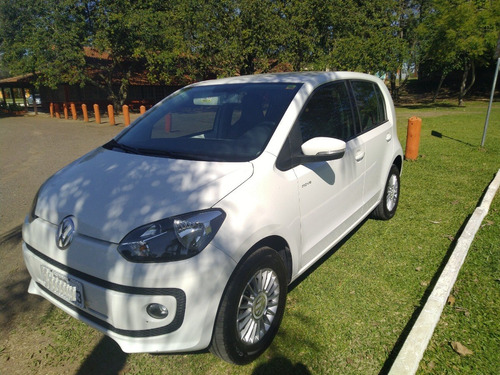Volkswagen Up! Move I-motion 4p 2017/2017