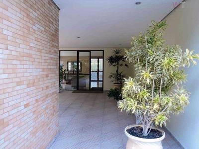 Apartamento Residencial À Venda, Jardim Da Saúde, São Paulo. - Codigo: Ap1578 - Ap1578