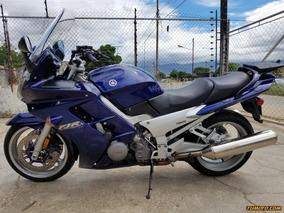 Yamaha Fjr1300a 501 Cc O Más