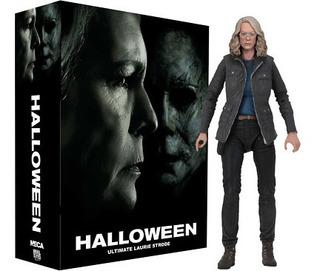 Neca Halloween Ultimate Laurie Strode