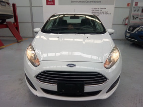Ford Fiesta 2015 1.6 S Sedan Mt