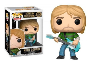 Funko Pop Music Kurt Cobain Fun-a-24777