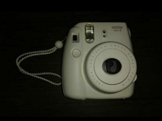 Câmera Polaroide Instax Mini 8