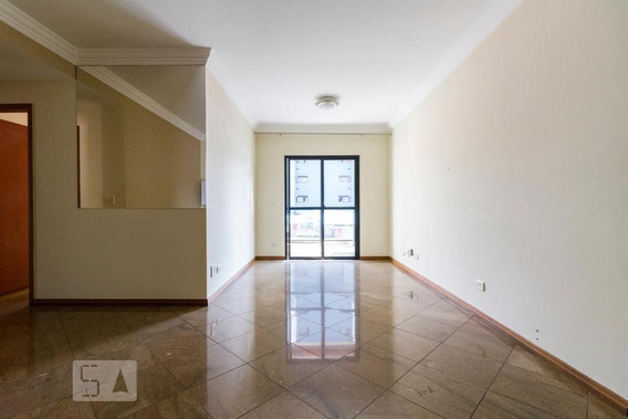 Apartamento No 1º Andar Mobiliado Com 3 Dormitórios E 1 Garagem - Id: 892917945 - 217945