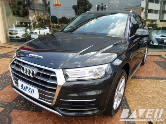 Audi Q5 Ambiente 2.0 Tsfi