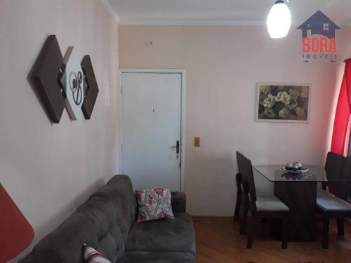 Imagem 1 de 13 de Apartamento Financiavel - Ap0078