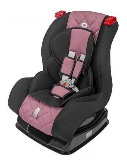 Cadeira para carro Tutti Baby Poltrona Atlantis Rosa