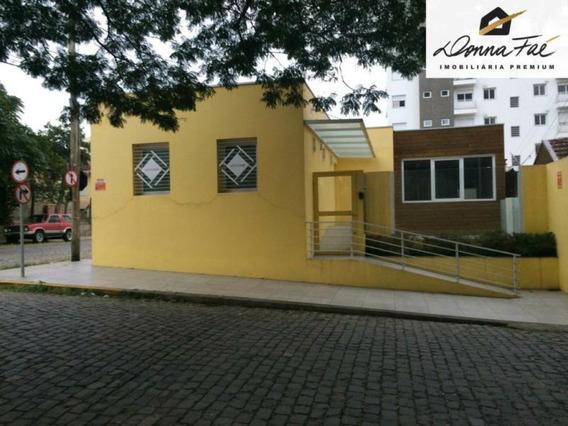 Casa Comercial - Bairro Panazzolo - Cc00405